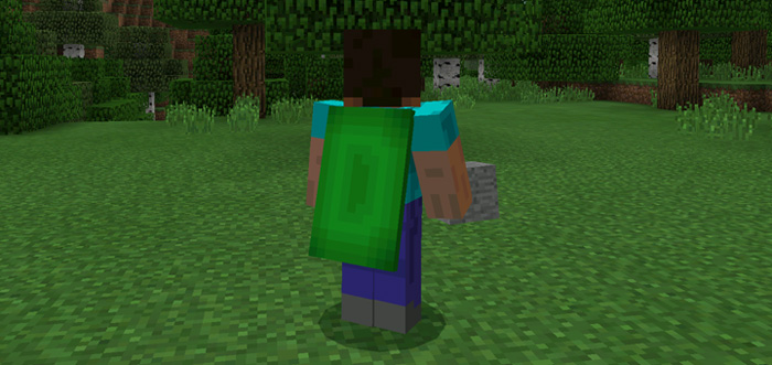 Custom Cape Skin Pack (1.2 Beta Only) | Minecraft Skin Packs