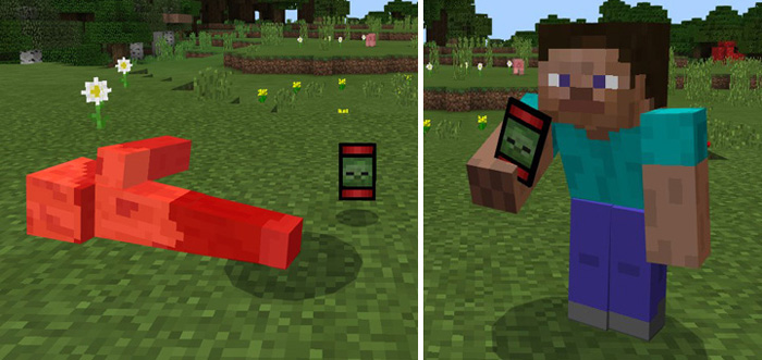 Trading Cards Addon Minecraft PE Mods Addons - Skins para minecraft pe yugioh
