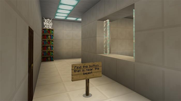 Facility Flee Minigame Minecraft Pe Maps