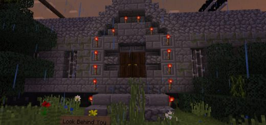 minecraft giant hotel map download
