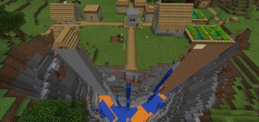-1000: Ravine Village (1.2 Beta Only)