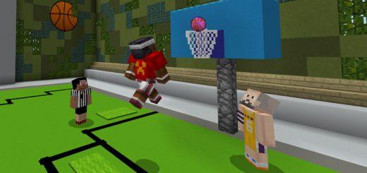SG Basketball [Minigame]