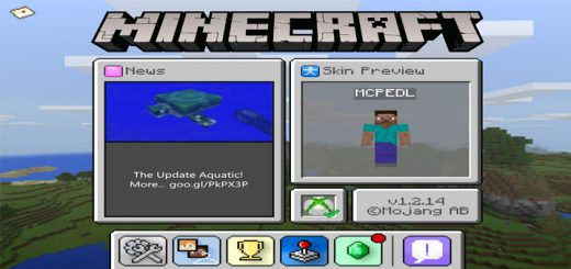 Minecraft pe mods maps skins seeds texture packs mcpe dl page 5 uipack resource pack sciox Image collections