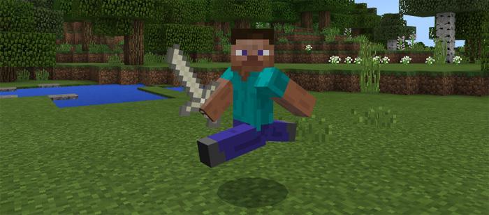 آموزش گرفتن شمشیر های مختلف ultimate swords 4