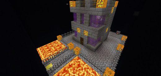 Find The Button: Halloween Edition [Minigame]