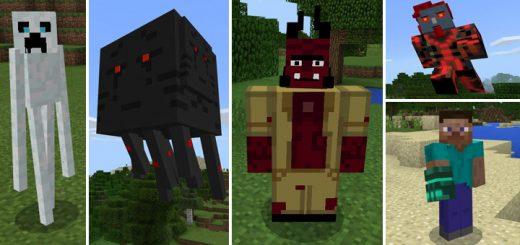 Minecraft Story Mode S2 Addon