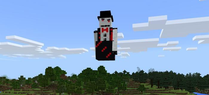 Minecraft Story Mode S2 Addon   Minecraft PE Mods & Addons