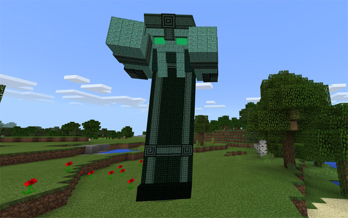 Minecraft Story Mode S2 Addon | Minecraft PE Mods & Addons