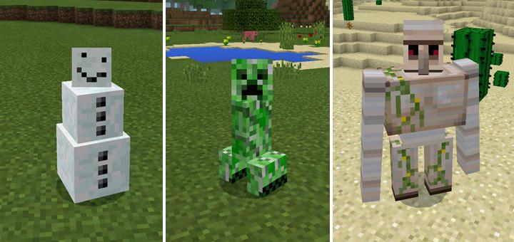 Mobs Skin Pack Beta Only Minecraft Skin Packs - Wie installiert man skins fur minecraft