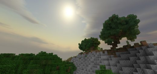 Realistic Cubemap