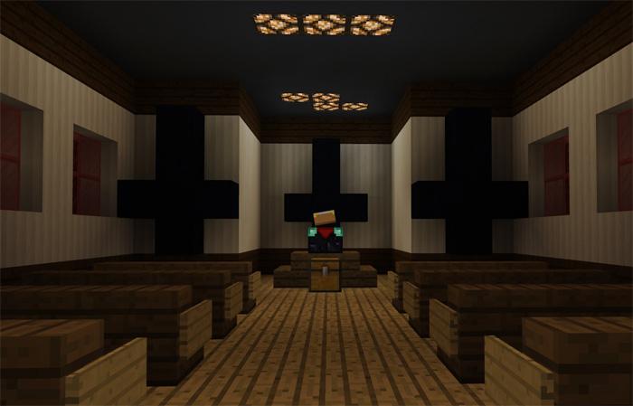 Home Sweet Home Horror Adventure Minecraft Pe Maps