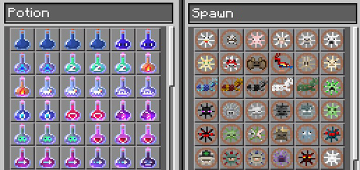 Symbol Resource Pack | Minecraft PE Texture Packs