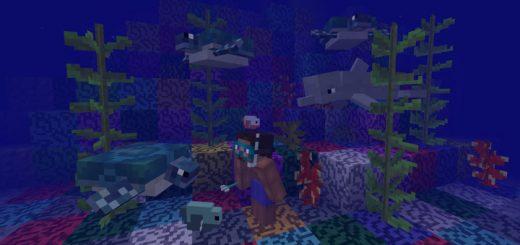 Minecraft Pe Mods Bedrock Engine Mcpe Dl