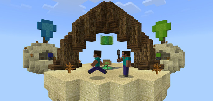 Sg Bed Wars Pvp Minigame Minecraft Pe Maps