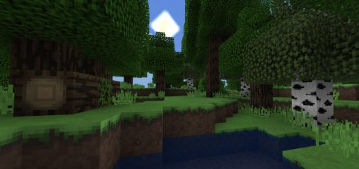 Forge Texture Pack