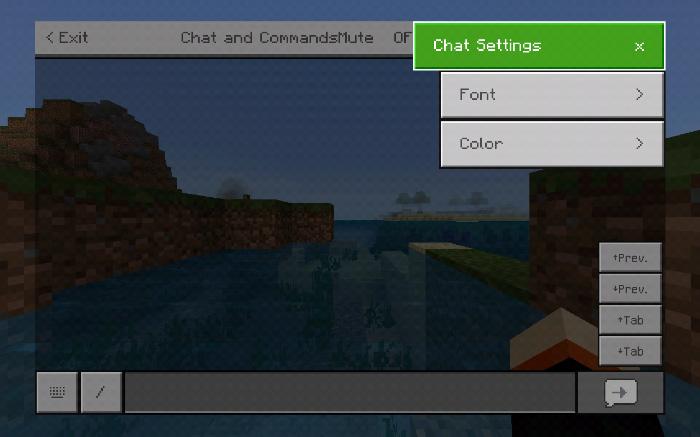 Organized Options Addon (FPS Boost) | Minecraft PE Mods & Addons