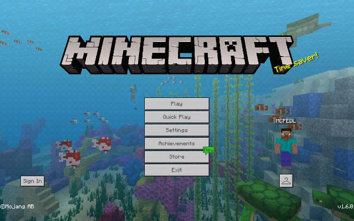 Organized Options Addon (FPS Boost)   Minecraft PE Mods & Addons
