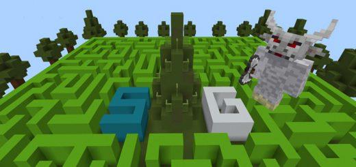 SG Minotaur [Minigame]