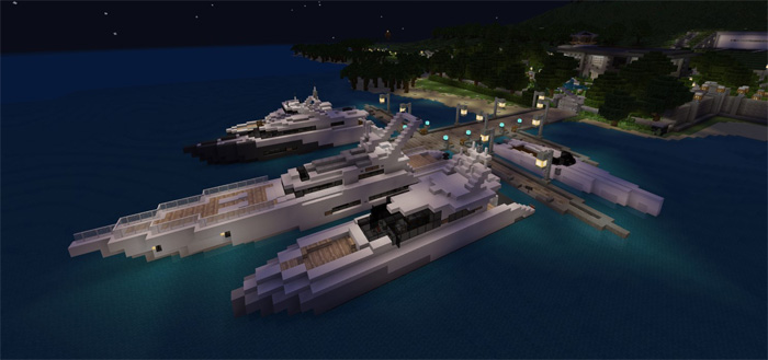 10000000 Ultra House Creation Minecraft Pe Maps