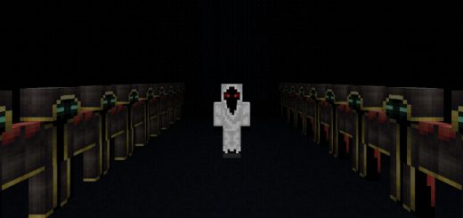 Entity 303 The Final Shadow [Adventure]