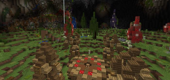 minecraft league of legends plugin