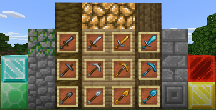 Haven Texture Pack   Minecraft PE Texture Packs