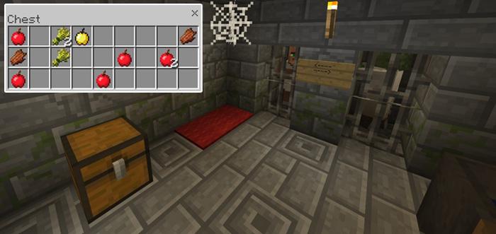 Ice Spike Biome Stronghold Village Igloo Minecraft Pe Seeds