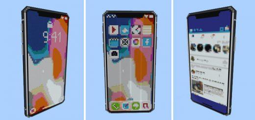 iPhone X [Redstone]
