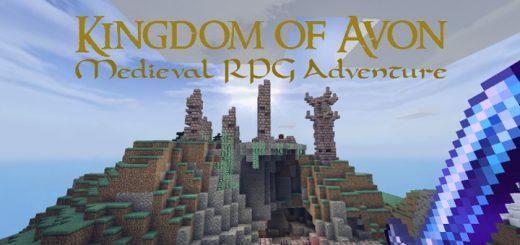Kingdom Of Avon (Open World RPG) [Adventure]