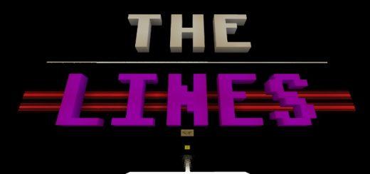 The Lines [Parkour]