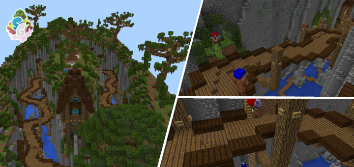 Sg Ravine Rush Minigame Pvp Minecraft Pe Maps