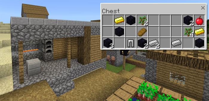 1693237191 Huge Ravine Spawn Minecraft Pe Seeds