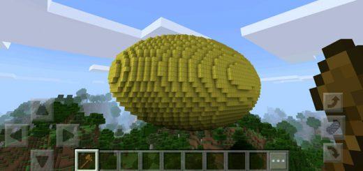 Bedrock Minecraft World Editor Mod (Android)
