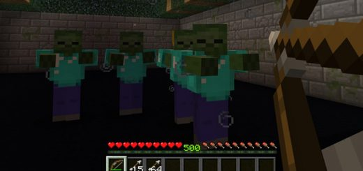 Search Results for zombie apocalypse | MCPE DL