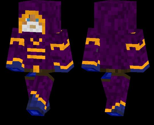 Minecraft PE Skins MCPE DL - Skin para o minecraft pocket edition