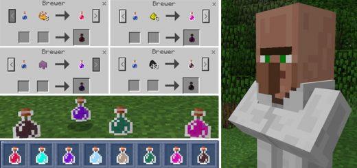 Lucky Block Addon Minecraft PE Mods Addons - Minecraft skin editor jetzt spielen