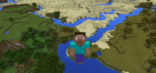 -505794890: All Biomes Seed