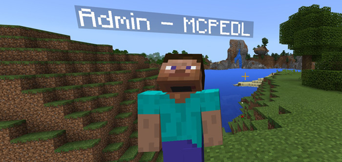 Player name tags mod mcpe