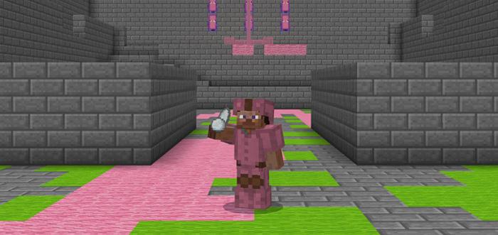 how to get splatoon in minecraft pe