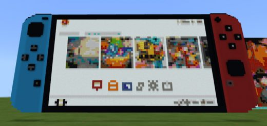 Can You Craft A Map In Minecraft Nintendo Switch