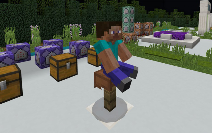 Top 10 Command Block Creations [Redstone] | Minecraft PE Maps