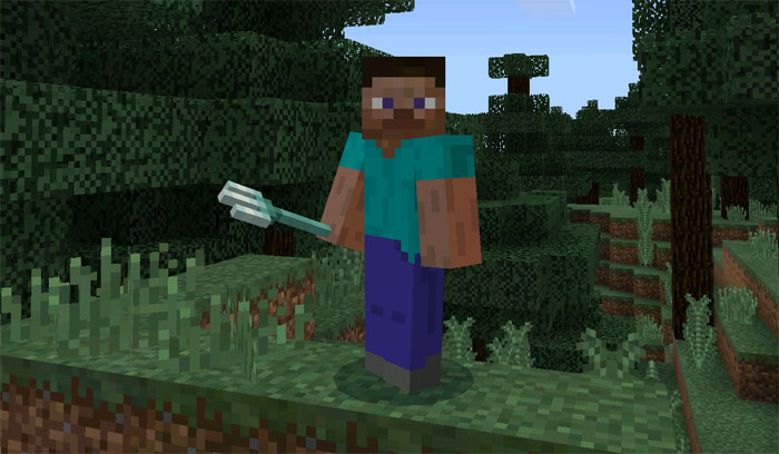 how to get a texture pack in minecraft pe