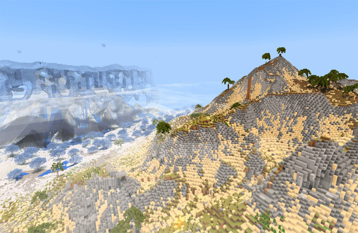 SS Evolve Factions Realms [PvP]   Minecraft PE Maps