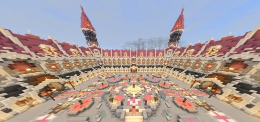 SS Evolve Factions Realms [PvP]