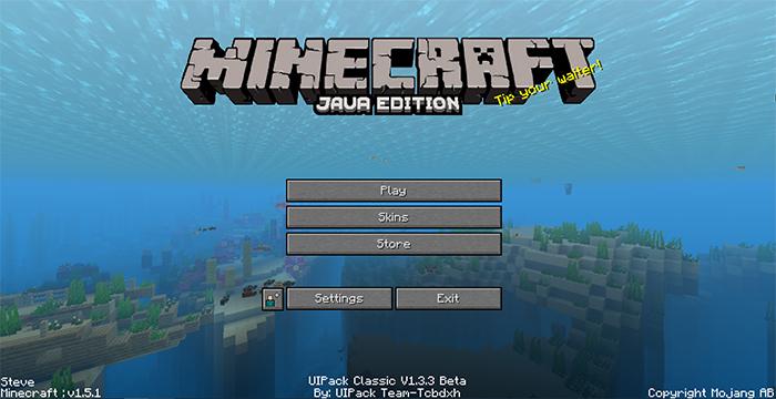 Minecraft download java   Minecraft Java Edition 1 12