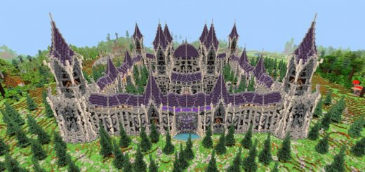 MagicCraft Factions 2 [PvP]