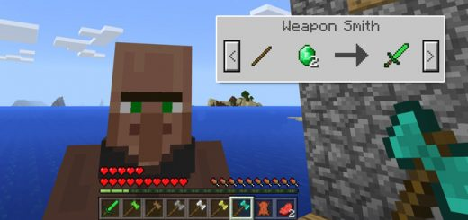 Search Results for weapon addon | MCPE DL