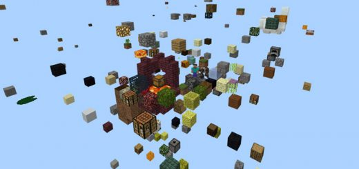 Minecraft PE Maps - Bedrock Engine | MCPE DL