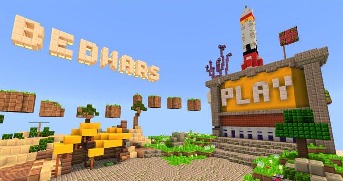 Superland 20 Realm Update 125 Minigame Pvp Minecraft Pe Maps