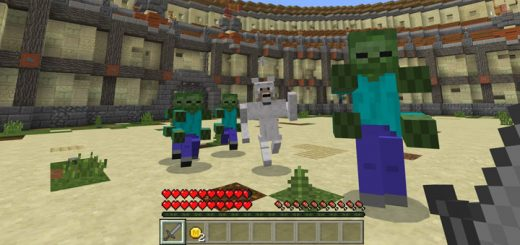 Search Results For Arena Map MCPE DL - Bowling map para minecraft 1 10